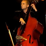 Peter Williams - Bass, Band Leader